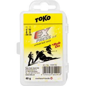 Toko Express Rub-On Wax 40g